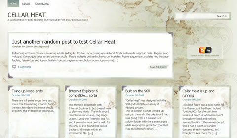 cellar-heat