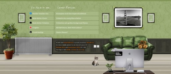 davidhellmann 546x236 25 of The Best Footer Design for Websites