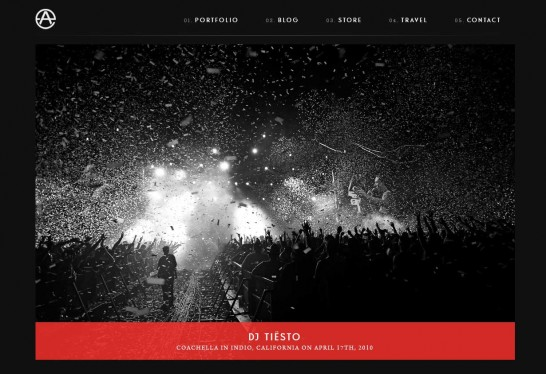 adam elmakias 546x374 Weekly Inspiration and Web Design Resource no.2