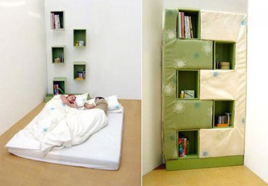 bed case 546x380 Extraordinary and Unusual Bed Designs Ideas