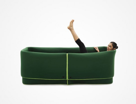creative beds fold 3 546x417 Extraordinary and Unusual Bed Designs Ideas