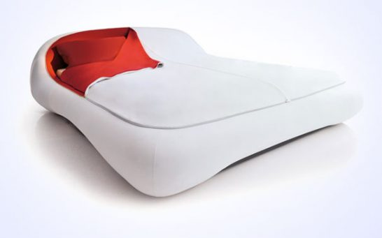 creative beds zip 3 546x341 Extraordinary and Unusual Bed Designs Ideas