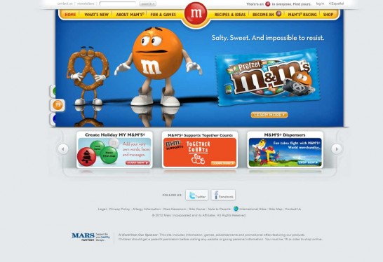 mms 546x374 36 Cartoon Style Website Design for Inspirations