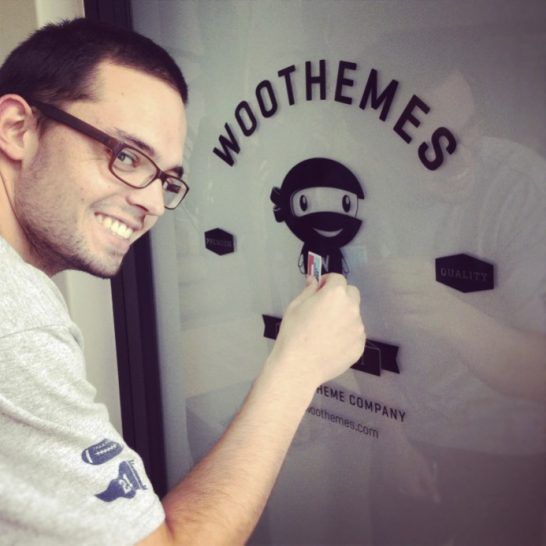 WooThemes HQ2 546x546 A Day in WooThemes Headquarters (WooHQ) – How it Happened?