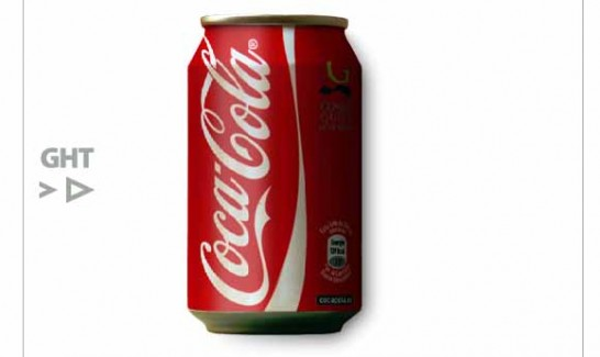 css3 3d coke can 546x325 40 Most Inspiring CSS3 Animation Tutorials and Demos