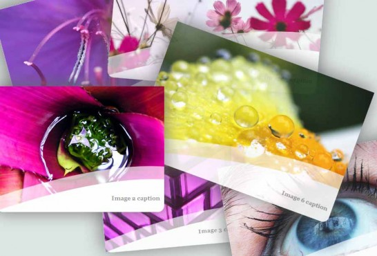 css3 another image gallery 546x370 40 Most Inspiring CSS3 Animation Tutorials and Demos