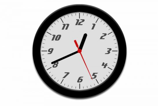 css3 clock 546x367 40 Most Inspiring CSS3 Animation Tutorials and Demos