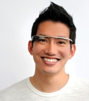 google glass project Monthly Roundup of May 2012