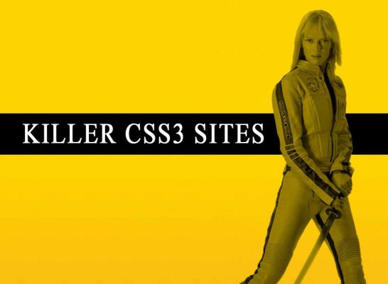 killer css3 sites 02 546x400 How to Make Killer CSS3 Sites