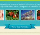 Mendeleviumoid Free WordPress Theme