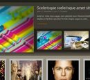 Nobeliumful Free WordPress Theme