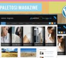 Paletosi Magazine Free WordPress Theme