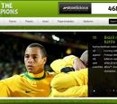 Top Five Premium WordPress Themes for Soccer Blogs