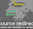 Source Redirect Site WordPress Plugin