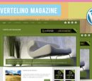 Vertelino Magazine Free WordPress Theme