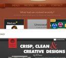 40 Stunning Weekly Web Design Inspiration