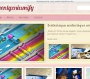 Roentgeniumify Free WordPress Theme