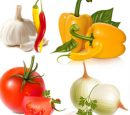 Free Vector Vegetables Free Download