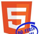 HTML 5 and Flash: Are They Competing for The Space on Web?