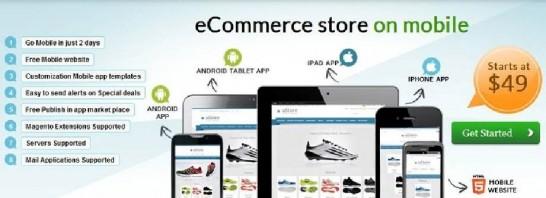 mobile ecommerce 1 546x198 6 Best Strategies To Be A Forerunner In Mobile eCommerce