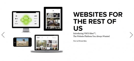 visual supply co 546x249 Weekly Inspiration and Web Design Resource no.29