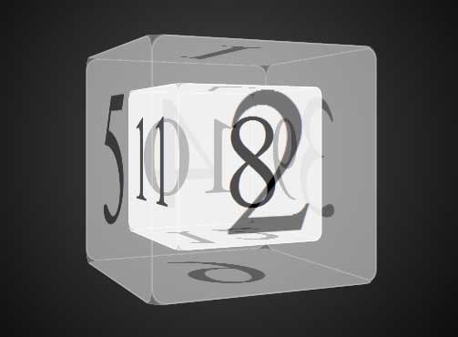 css3 morphing cube Another 43 Most Inspiring CSS3 Animation Tutorials and Demos
