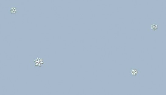 css3 snowflakes 546x315 Another 43 Most Inspiring CSS3 Animation Tutorials and Demos