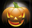 Free Vector Style Halloween