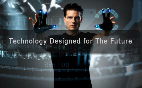 technology designed for the future Technology Designed for The Future