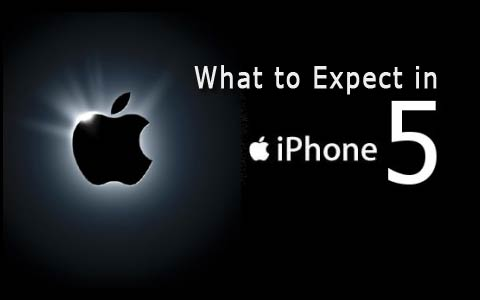 what to expect in iphone 5 big What To Expect In iPhone 5