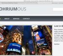 Bohriumous Free WordPress Theme