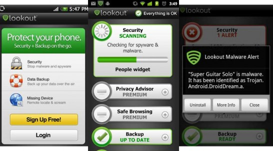 outlook security 546x303 Best Free Mobile Security & Antivirus Apps