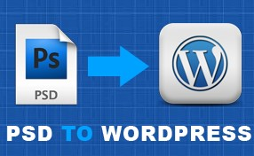 All about PSD to WordPress conversion