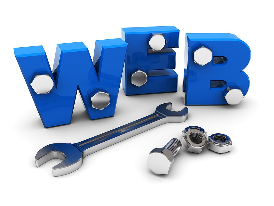 Creative web designs for 2014