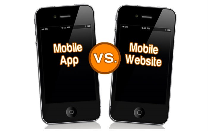 Who Wins The Battle? Apps or Mobile Optimized Websites