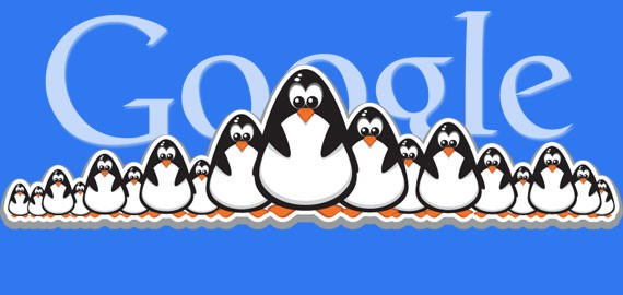 Excessive information about Google Penguin updates