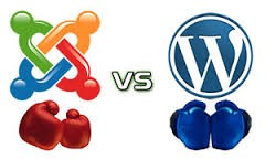 A Comparison of Wordpress and Joomla