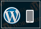 Unleash the WordPress power to create apps