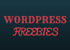 Freebies for WordPress: Amazing design resources by DealFuel