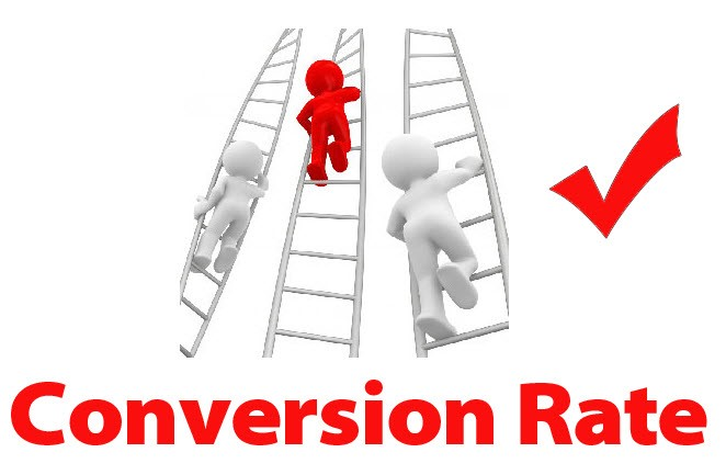 5 Design tips to improve the conversion rates or your website