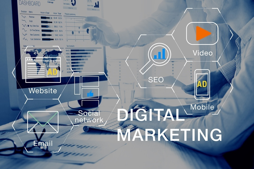 Digital marketing services and what they can do for your business