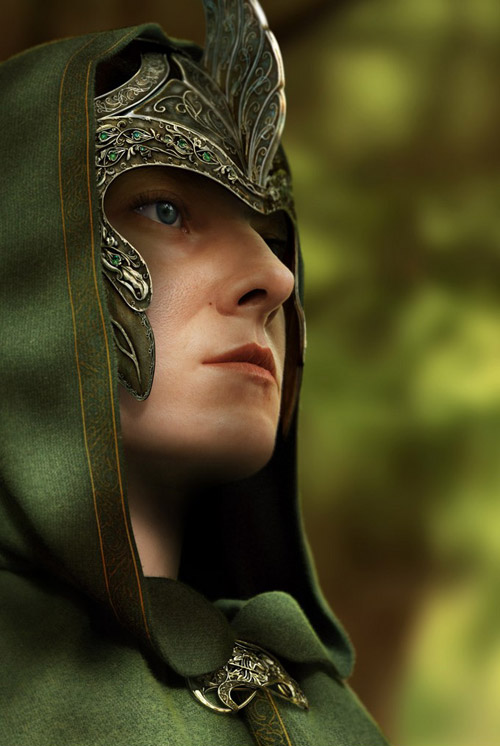Last Elf