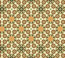 Free Vector Islamic Art Pattern