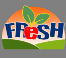 Create an Awesome Fresh Company Logo