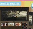 Latelexo Magazine Free WordPress Theme