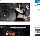 30 Most Attractive Black Color Website Designs