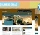 Zolmeros Mag Free WordPress Theme