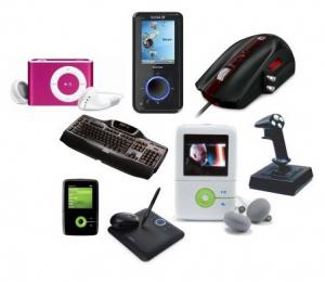 Cloud Computing Gadgets