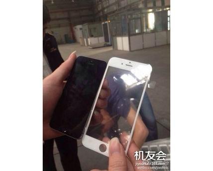 iphone 6 - leak 1
