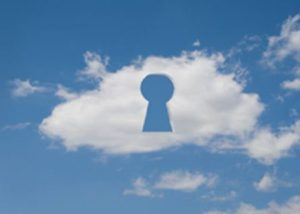 Secure your data on cloud